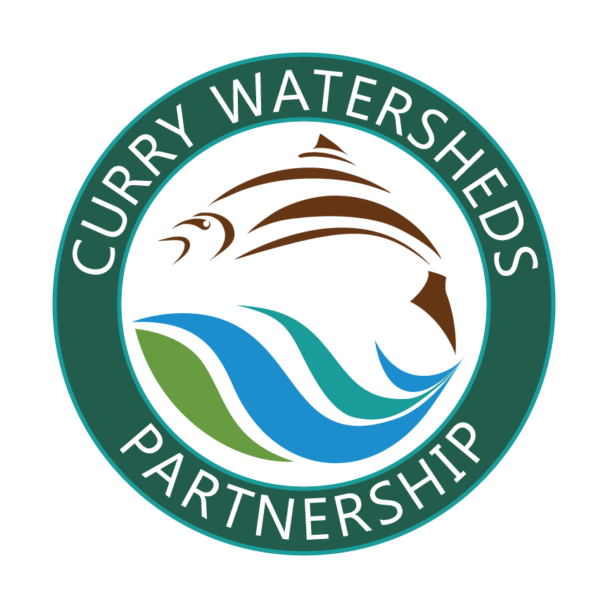 Curry Watersheds Partnership Logo