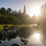 landscapes of the Pistol River