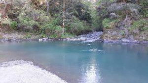 hunter creek rocks