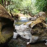 rocks in rogue river