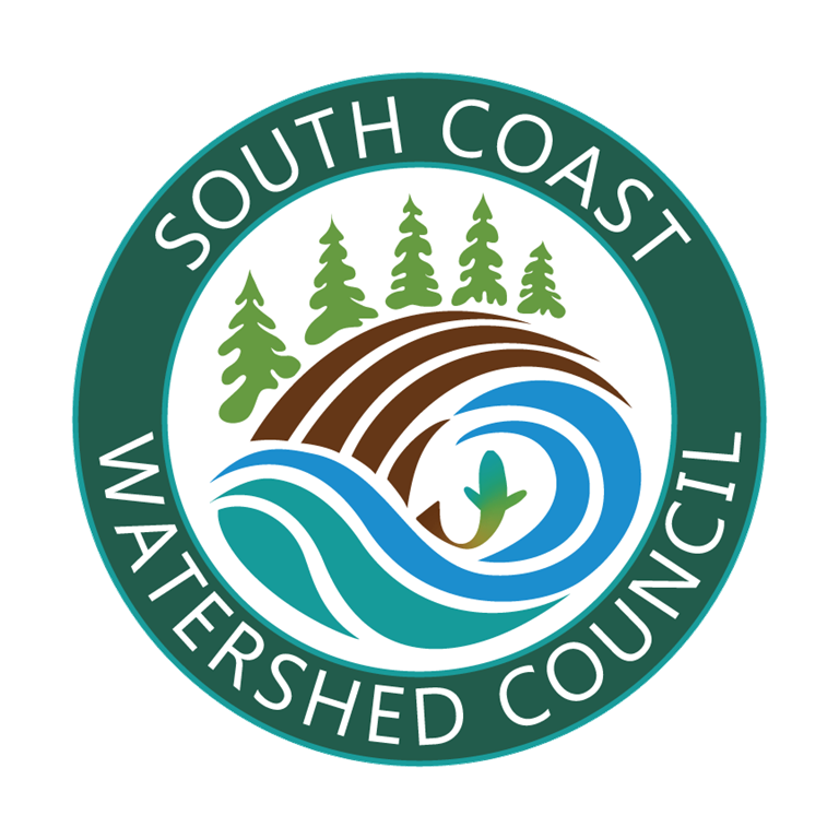 South Coast Watershed Logo